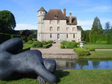Château de Vascoeuil - www.chateauvascoeuil.com