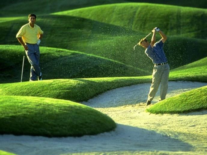 Le Clos de la Risle - Golf au Champ de Bataille