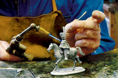 Le Clos de la Risle - Palais de la Miniature - Les Barils