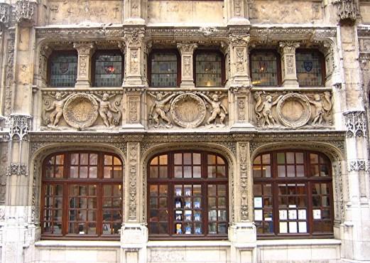 ODT Rouen - www.rouentourisme.com