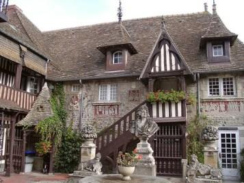 Village de Guillaume le Conquérant - Dives