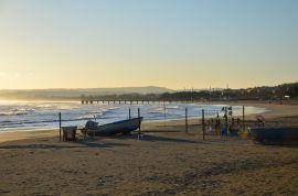 Strand von Vasto