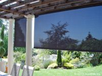 Exterior Sun Shades For Patios - Bestsciaticatreatments.com