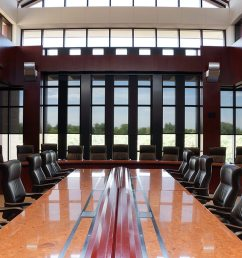 insolroll motorized solar shades conference room [ 1200 x 800 Pixel ]