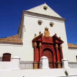 Macharaviaya church