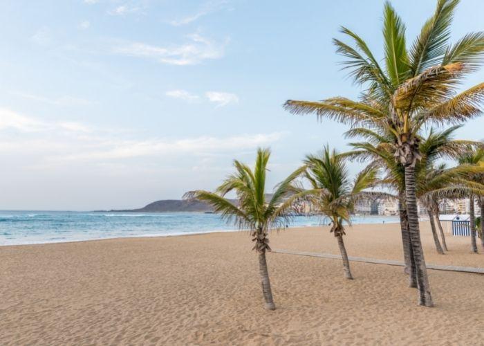 Spain's best urban beaches