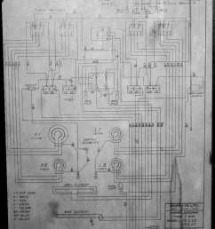 moffatt electric stove phase 3 wire model 30d25 24d25 wiring diagram aug 25 58 drawn by fowler drawing no c31782  [ 930 x 1221 Pixel ]