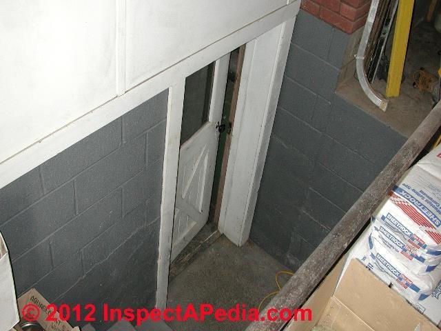 Basement Walk Out Covers Accessways Basement Exit Stair Covers | Walkout Basement Stair Covers | Door Bilco | Exterior | Cellar | Welled | Walkup