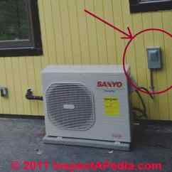 Ceiling Fan Internal Wiring Diagram Sea Ray Boat Rooftop Hvac Air Conditioning & Heat Systems