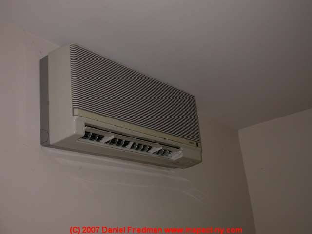 Ac Electrical Wiring Ceiling Fan Air Conditioners Air Conditioning Diagnose Amp Repair Guide