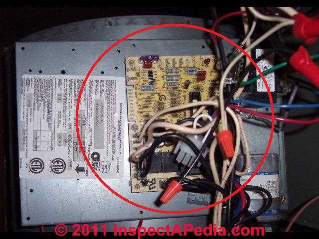 Hard Start Capacitor Wiring Diagram Complete List Of All Air Conditioning Amp Heat Pump System