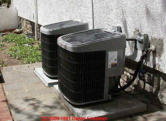 Home Air Conditioning Fan Not Working
