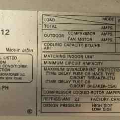 Split Ac Indoor Unit Motor Wiring Diagram Ba Falcon Ecu Sanyo Circuit Elsavadorla