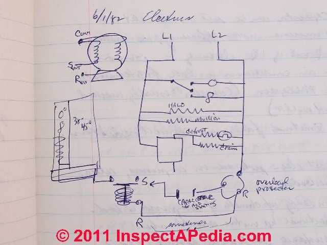 Fan Capacitor How It Works