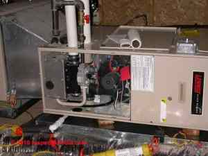 Blower Fans in Air Conditioners Furnaces: Blower Fan