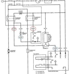 car air conditioner wiring schematic at inspectapedia com [ 916 x 1162 Pixel ]