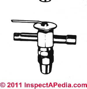 Thermostatic Expansion Valve (TEV) Install, Inspect