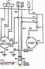 Electric Motor Capacitor Test Procedures