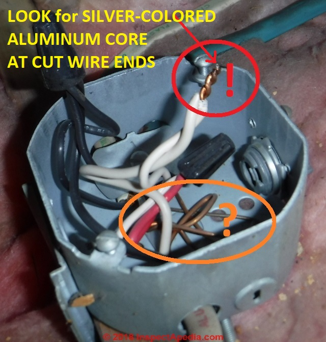 Is Copper Clad Aluminum Wiring Safe