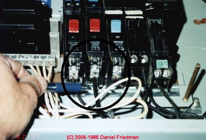 Are Not Trained And Competent There Is Risk Of Fatal Electric Shock