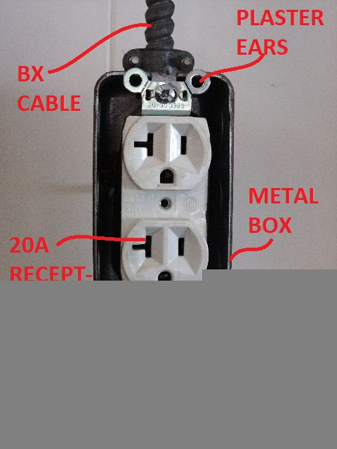 Nec Code Home Wiring Electrical Outlet Locations Where Should Electrical