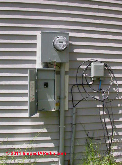 200 Amp Service Entrance Wiring Best Collection Electrical Wiring