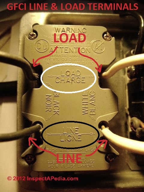 Figure 1 This Circuit Protects A Load Connected To The Right Pair Of