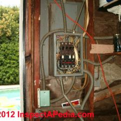 Fire Pump Wiring Diagram For Led Light Bar Switch Electrical Conduit Installation Tips And Inspection Guide Home Homeowners Diy Repairs