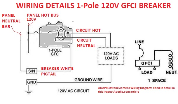 wiring diagram for gfci circuit  s13 engine bay diagram