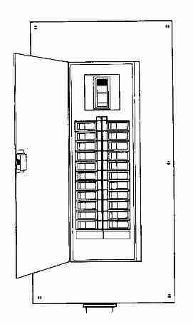 Residential Fuse Box Dimensions : 31 Wiring Diagram Images