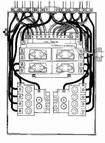 Four Fused Disconnect Box : 25 Wiring Diagram Images