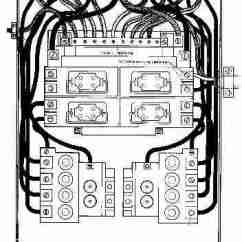 Car Air Horn Wiring Diagram International 4300 Portable Electric Heater Schematic For A Panel S How To Estimate The Electrical Capacity Or Size