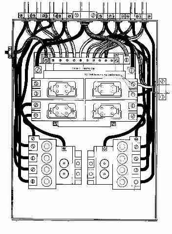 cutler hammer panel wiring diagram  jackson performer