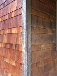 Guide to Wood Shingle Siding Installation, wood shingle