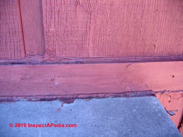 How To Use Exterior Caulks Amp Sealants For Buildings