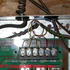 2 Wire Thermostat Wiring Diagram Heat Only Bass Guitar Room Diagrams For Hvac Systems
