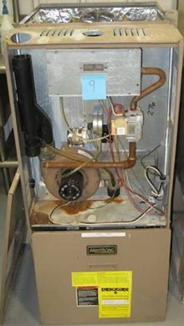 Gas Furnace Electrical Wiring Diagram Free Download Wiring Diagram