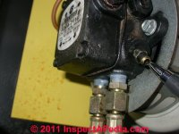 Oil Burner Fuel Units - Heating Oil Pumps: buy, install ...