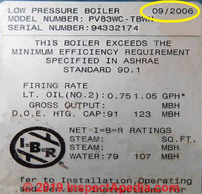 burnhan manuals parts lists wiring diagrams  burnham age