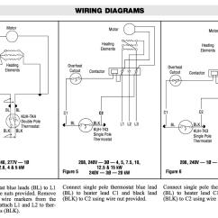 Thermistor Relay Wiring Diagram 1992 Honda Accord Radio Room Thermostat Diagrams For Hvac Systems