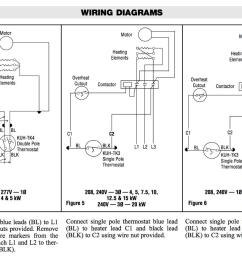 room thermostat wiring diagrams for hvac systems t stat wiring diagram chromalox thermostat wiring diagram kuh [ 1229 x 870 Pixel ]