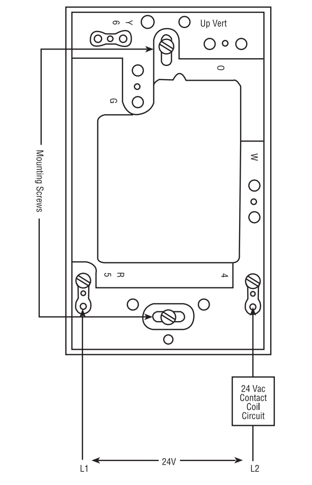 chromalox thermostat wiring diagrams for hvac systems