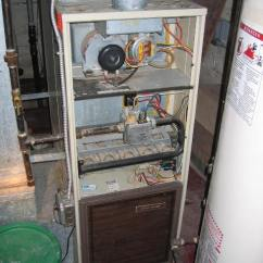 Furnace Blower Humming When Off Mitsubishi Lancer Wiring Diagram 1992 Diagnosis Repair Fan Cycles On After Call For Heat Stops