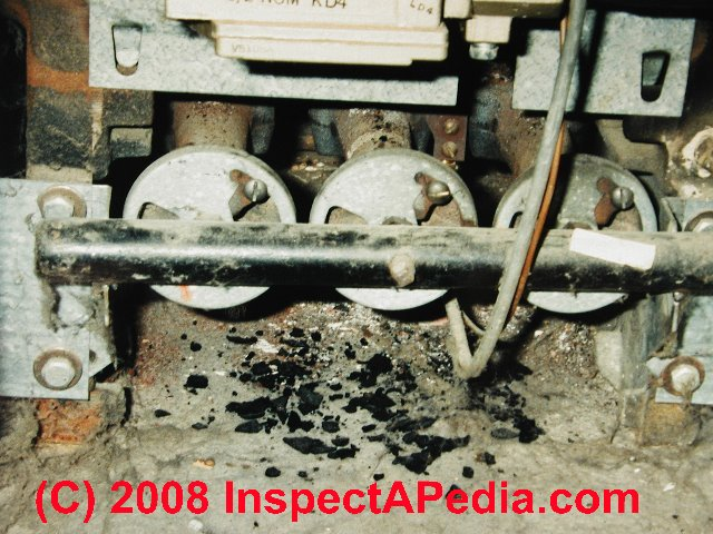 American Range Oven Wiring Diagram Diagnose Amp Repair Gas Igniters On Stoves Water Heaters