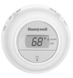 honeywell t8775c1005 thermostat replaces the traditional honeywell t87 at inspectapedia com [ 1198 x 1168 Pixel ]