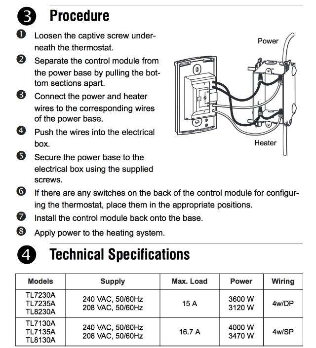 Honeywell_L8230A1003_Pro_8000_Electric_Heat_Thermostats dayton thermostat wiring diagram dolgular com dayton thermostat wiring diagram at soozxer.org