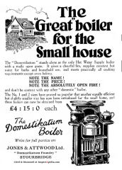 Manuals Air Conditioners, Boiler Manuals, Furnace Manuals