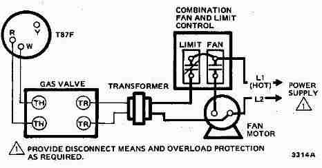 white rodgers thermostat wiring diagrams with Bard Hvac Wiring Diagram on Wiring Diagram For Warn Winch moreover Nuheat Home Wiring Diagram as well Bard Hvac Wiring Diagram likewise Fan Limit Switch Installation Wiring additionally Old 2 Wire Thermostat Replacement.