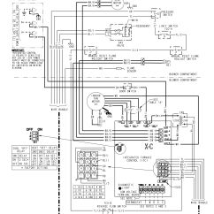 Trane Heater Wiring Diagram Hot Rod Turn Signal Switch Installation And Service Manuals For Heating Heat Pump