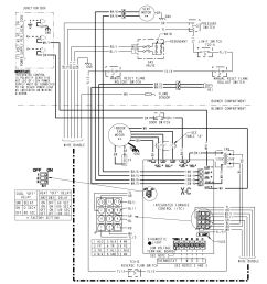 installation and service manuals for heating heat pump and airtrane xr80 controller wiring diagram [ 1470 x 1708 Pixel ]
